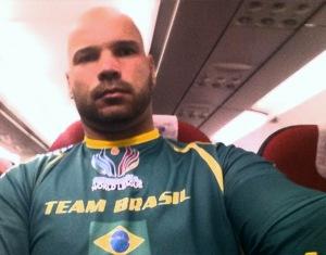 Guilherme - Atleta ES Brasil