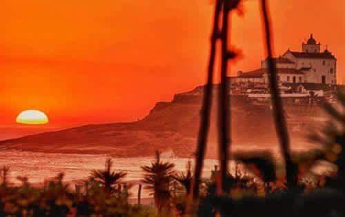 Imagem da Praia de Saquarema
