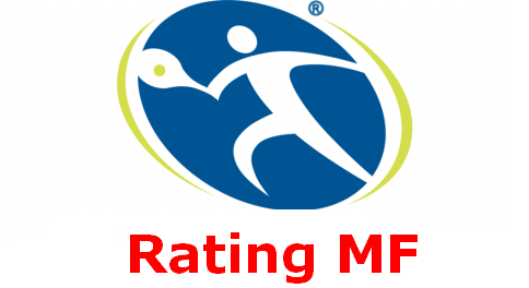 Rating MF de 10.0 [desempenho perfeito] foi para: Silvinha. Alcançou Podium de 1° lugar jogando duas categorias.