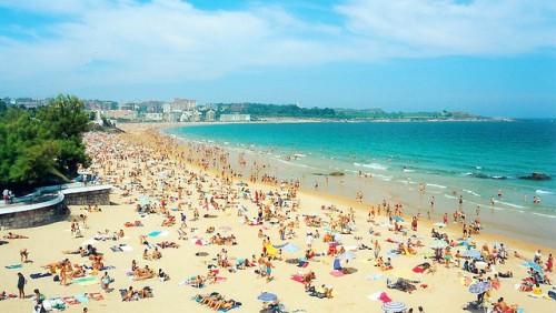 santander_praia